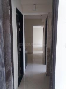 Gallery Cover Image of 1357 Sq.ft 3 BHK Apartment for rent in Nanded for 15500