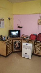 Gallery Cover Image of 375 Sq.ft 1 RK Apartment for buy in Kaveri (Lok Gram), Kalyan East for 3200000