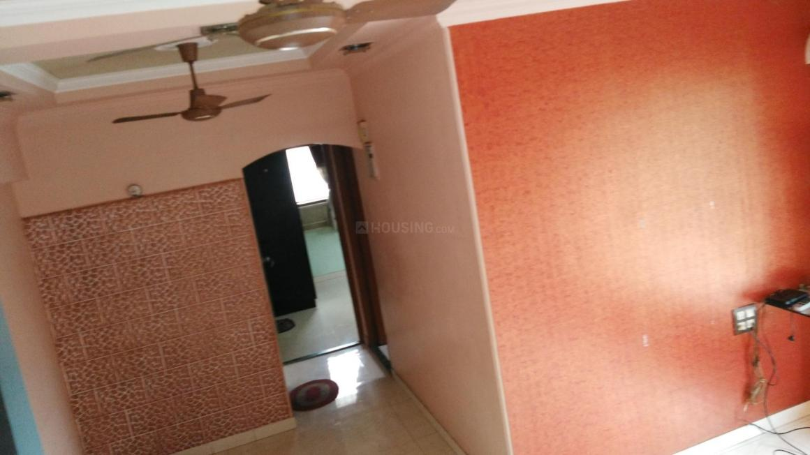 Living Room Image of 850 Sq.ft 2 BHK Apartment for rent in Bhandup West for 28000