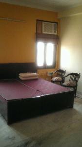 Bedroom Image of Rajesh Aggarwal PG in Sector 43
