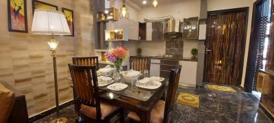 Gallery Cover Image of 900 Sq.ft 3 BHK Apartment for buy in Sh JMD Ananta Apartment, Dwarka Mor for 4400000