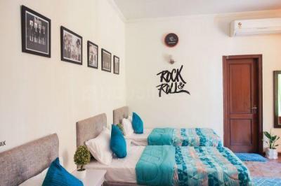 Bedroom Image of PG In Sector 23 in Sector 23