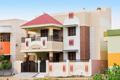 Gallery Cover Image of 856 Sq.ft 2 BHK Independent House for buy in Srinivaspura for 4465000
