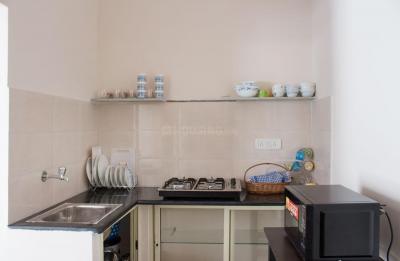 Kitchen Image of PG 4643483 Marathahalli in Marathahalli