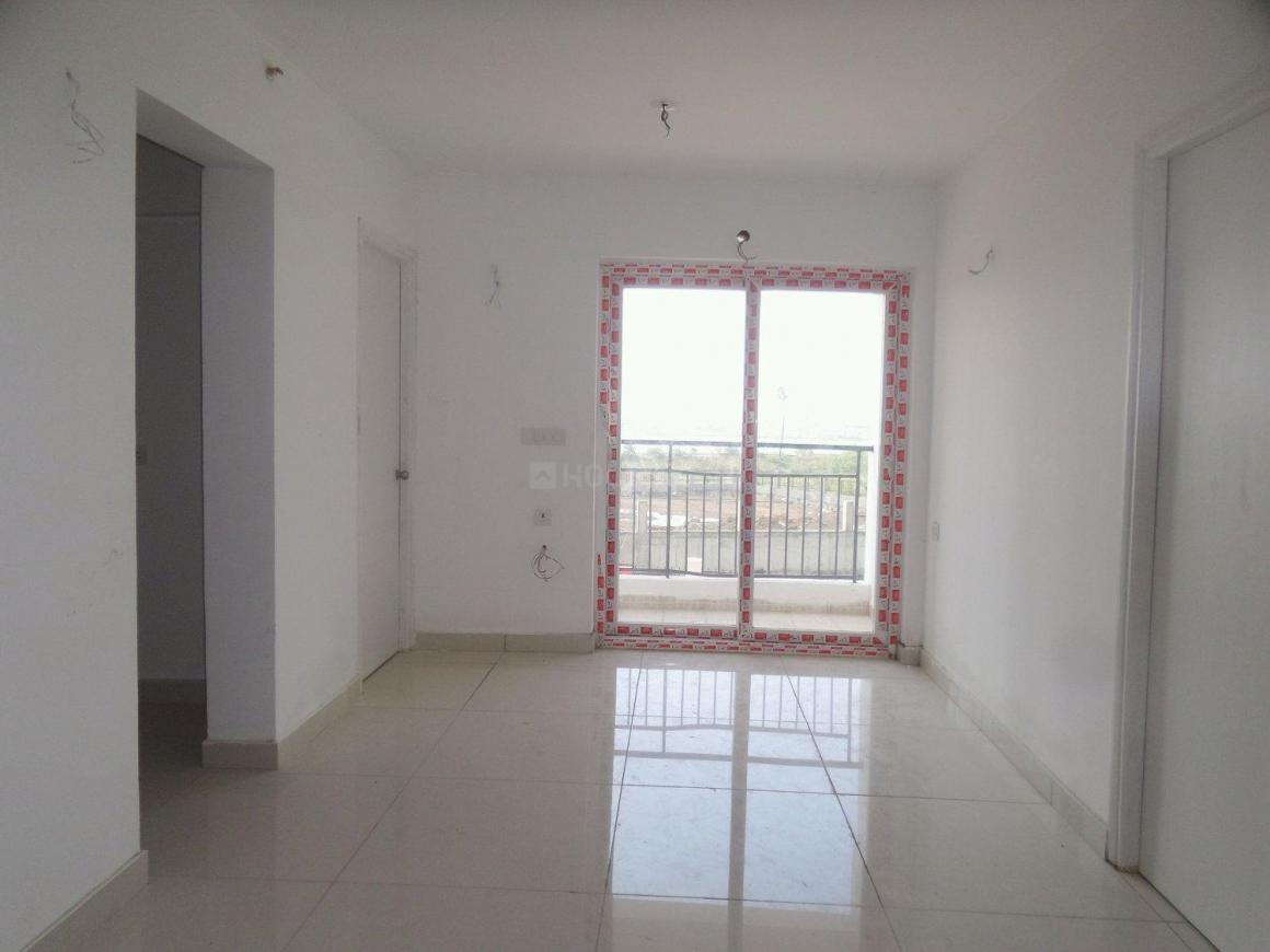 Living Room Image of 1029 Sq.ft 2 BHK Apartment for buy in Korattur for 5968200