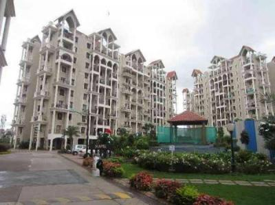 Gallery Cover Image of 1400 Sq.ft 3 BHK Apartment for buy in Nyati Environ Cooperative Housing Society, Tingre Nagar for 12500000