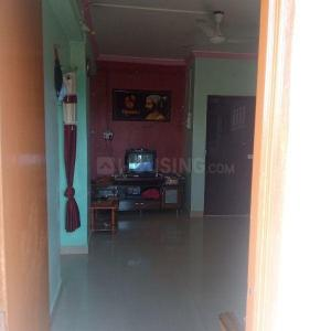 Gallery Cover Image of 710 Sq.ft 2 BHK Independent Floor for buy in Sharang, Charholi Budruk for 3000000