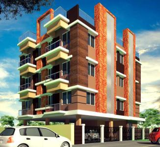 Gallery Cover Image of 970 Sq.ft 2 BHK Apartment for buy in Santoshpur for 4559000