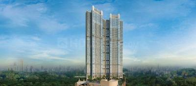 Gallery Cover Image of 1008 Sq.ft 2 BHK Apartment for buy in Peninsula Celestia Spaces, Sewri for 33000000