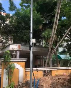 Gallery Cover Image of 6708 Sq.ft 6 BHK Independent House for buy in Gopalapuram for 150000000