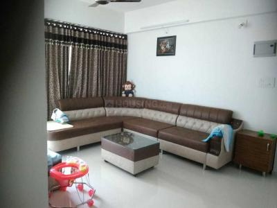 Gallery Cover Image of 1530 Sq.ft 2 BHK Apartment for buy in Nilkanth Shyam Enclave, Nava Naroda for 5250000