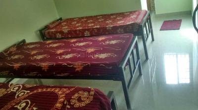 Bedroom Image of Bhuvana PG in Sahakara Nagar