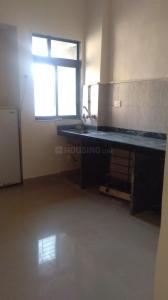 Gallery Cover Image of 325 Sq.ft 1 RK Apartment for rent in Kasarvadavali, Thane West for 8500