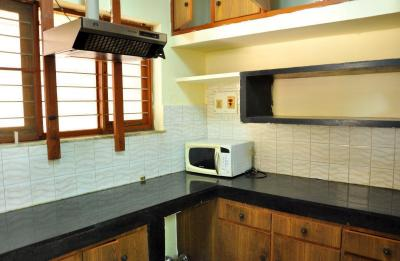 Kitchen Image of PG 4642068 Jeevanbheemanagar in Jeevanbheemanagar
