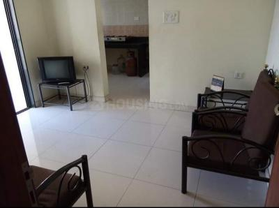 Gallery Cover Image of 550 Sq.ft 1 BHK Apartment for rent in Magarpatta City for 19000