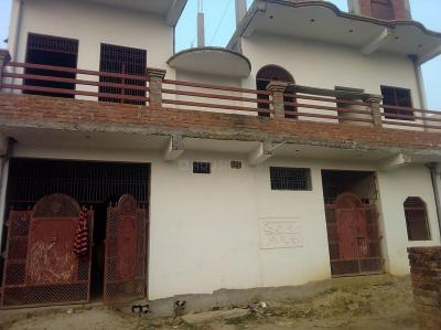 Gallery Cover Image of 1000 Sq.ft 4 BHK Independent House for buy in Ramaipatti for 4500000