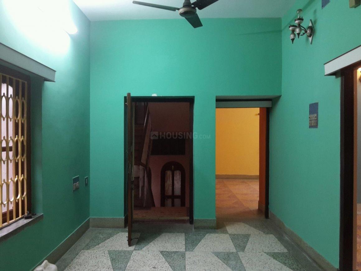 Living Room Image of 1200 Sq.ft 3 BHK Independent Floor for rent in Netaji Nagar for 15000