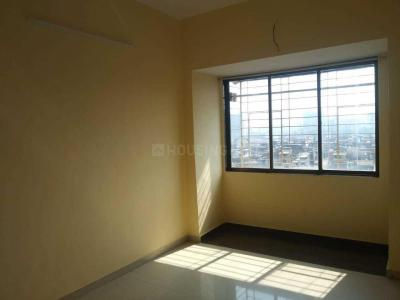 Gallery Cover Image of 500 Sq.ft 1 RK Apartment for rent in  Dwarka Apartment Bhandup, Bhandup East for 15000