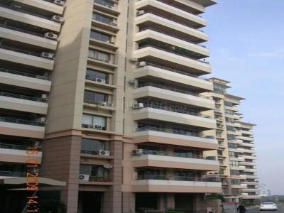 Gallery Cover Image of 1950 Sq.ft 3 BHK Apartment for rent in Sector 42 for 60000