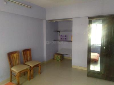 Gallery Cover Image of 630 Sq.ft 1 BHK Apartment for rent in Jogeshwari East for 27000