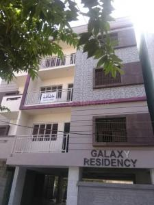 Gallery Cover Image of 10000 Sq.ft 3 BHK Apartment for rent in Galaxy Residency, Byrathi for 22000