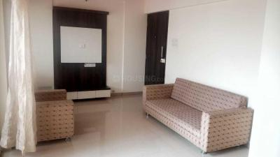 Gallery Cover Image of 980 Sq.ft 2 BHK Apartment for rent in Kesnand for 10000