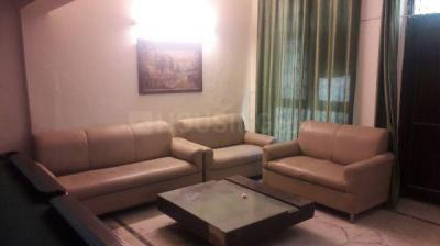 Gallery Cover Image of 2500 Sq.ft 2 BHK Independent Floor for rent in Palam Vihar for 26000