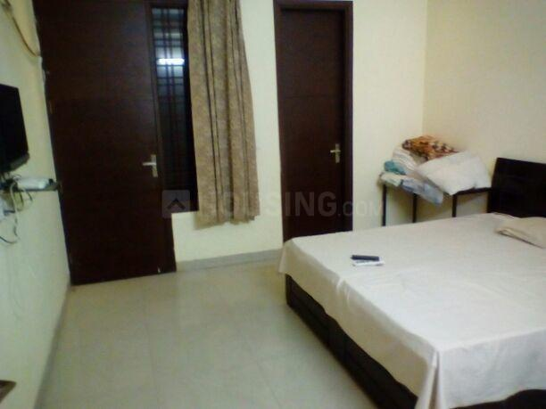 Bedroom Image of 2200 Sq.ft 3 BHK Independent House for buy in Sector 17 for 17500000