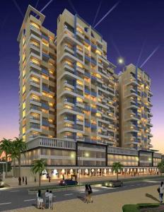 Gallery Cover Image of 668 Sq.ft 2 BHK Apartment for buy in Bhiwandi for 5250000