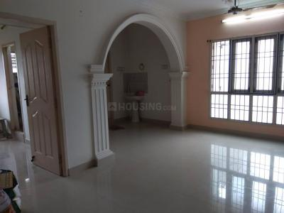 Gallery Cover Image of 850 Sq.ft 2 BHK Apartment for rent in Perungalathur for 8500