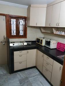 Kitchen Image of PG 7122081 Banjara Hills in Banjara Hills