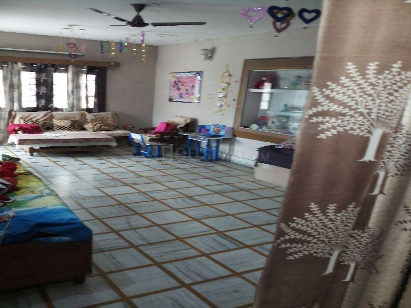 Living Room Image of 1800 Sq.ft 1 RK Independent Floor for rent in Lohia Nagar for 4500