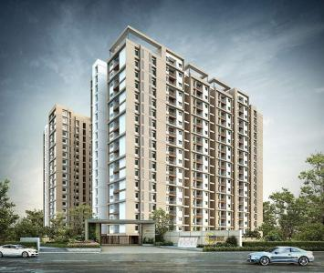 Gallery Cover Image of 1172 Sq.ft 2 BHK Apartment for buy in Madhavaram for 5274000