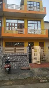 Gallery Cover Image of 1800 Sq.ft 4 BHK Independent House for buy in Omicron III Greater Noida for 5000000