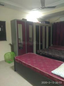 Bedroom Image of PG 6318793 Andheri West in Andheri West