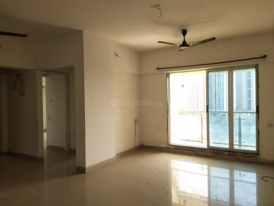 Gallery Cover Image of 1150 Sq.ft 3 BHK Apartment for rent in Vraj Green Valley, Thane West for 27000