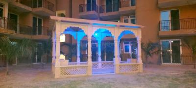 Gallery Cover Image of 1152 Sq.ft 2 BHK Apartment for buy in Aastha Greens, Noida Extension for 6658000