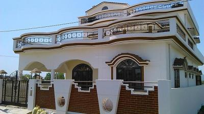 Gallery Cover Image of 2300 Sq.ft 5 BHK Independent House for buy in Ajabpur Khurd for 13000000
