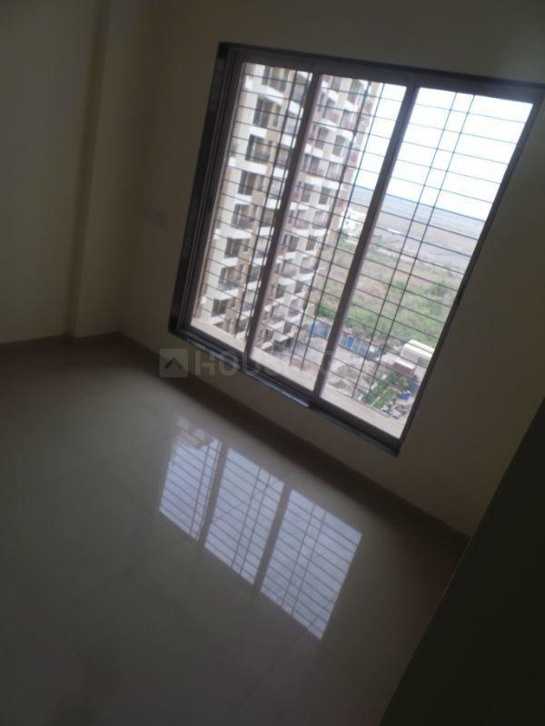 Living Room Image of 630 Sq.ft 1 BHK Apartment for rent in Virar West for 6500