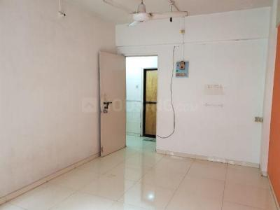 Gallery Cover Image of 630 Sq.ft 1 BHK Apartment for rent in Goregaon West for 15000