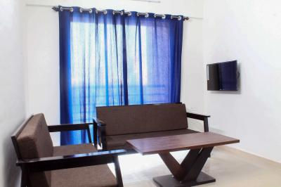 Living Room Image of PG 4643283 Thane West in Thane West