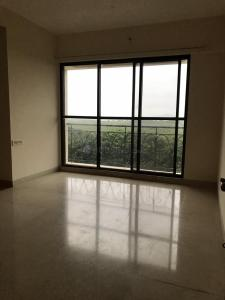 Gallery Cover Image of 1650 Sq.ft 3 BHK Apartment for rent in Home Developers Sea Home, Seawoods for 52000