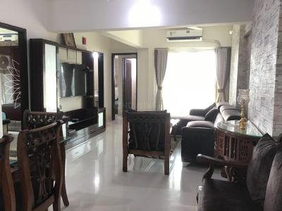 Gallery Cover Image of 1050 Sq.ft 3 BHK Apartment for rent in Andheri West for 65000