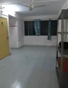 Gallery Cover Image of 570 Sq.ft 1 RK Apartment for rent in Vijay Shanti Heights, Vishrantwadi for 10000