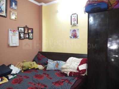 Gallery Cover Image of 550 Sq.ft 1 BHK Independent Floor for rent in Vaishali for 12000