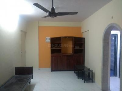 Gallery Cover Image of 585 Sq.ft 1 BHK Apartment for rent in Bhandup West for 22000