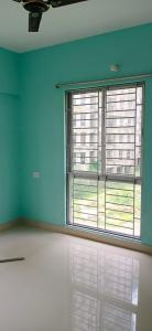 Gallery Cover Image of 901 Sq.ft 3 BHK Apartment for rent in Shapoorji Pallonji Group SP Shukhobristhi, New Town for 13000
