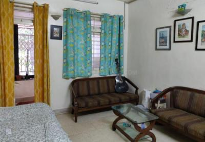 Gallery Cover Image of 800 Sq.ft 1 BHK Apartment for rent in Chembur for 31500