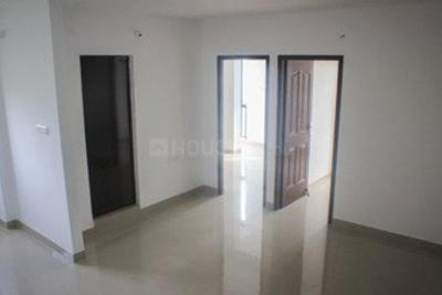 Gallery Cover Image of 807 Sq.ft 2 BHK Apartment for buy in Saravanampatty for 3750000