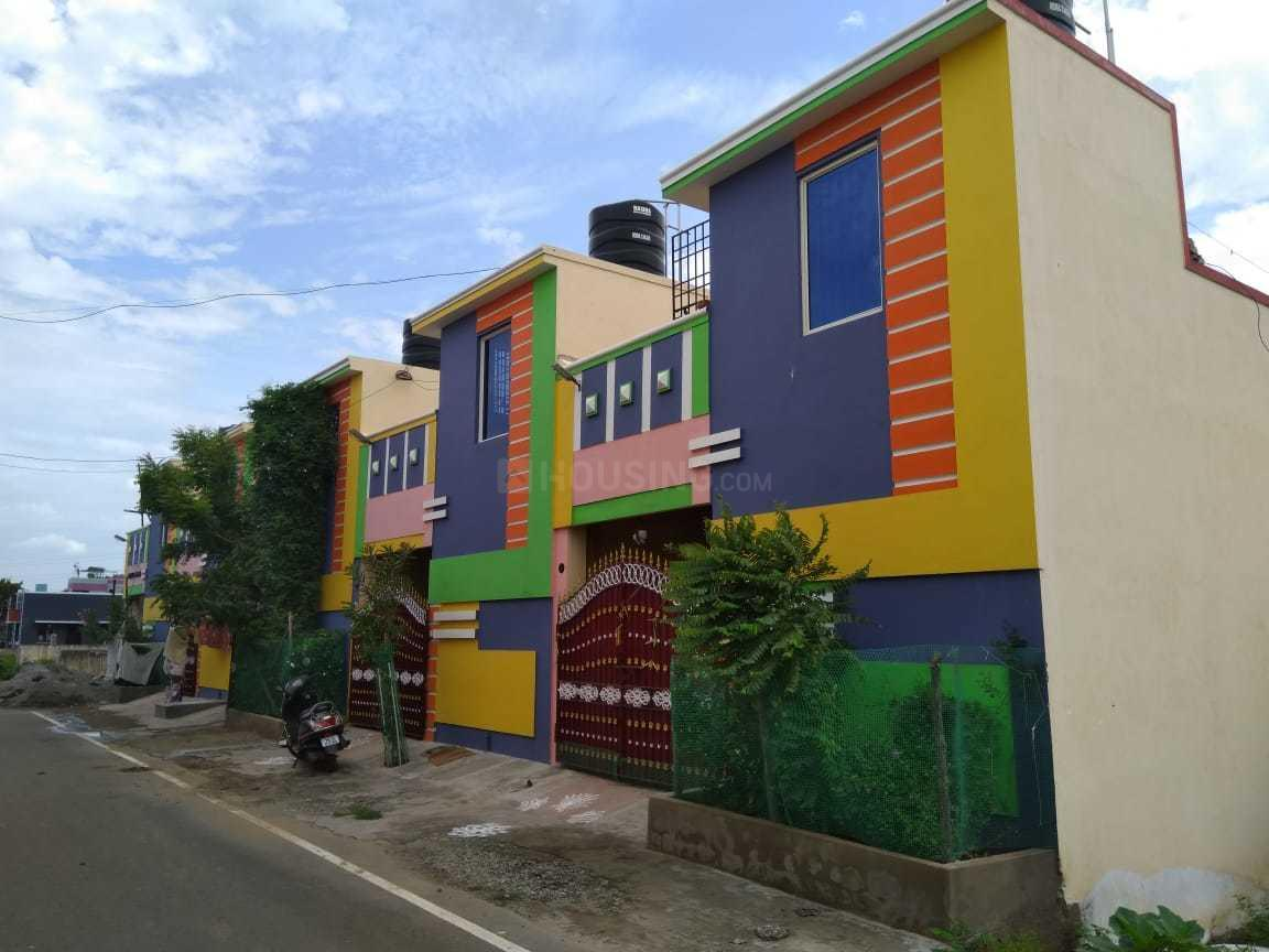 Building Image of 1210 Sq.ft 2 BHK Independent House for buy in Mangadu for 5999000